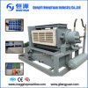 Beste Qualitätsdrehpapiermassen-Ei-Tellersegment, das Maschine herstellt