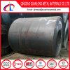 Bobine d'acier laminée à chaud de 2 à 5 mm d'épaisseur Ss400
