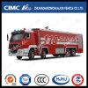 Cimc coche de bomberos de Huajun