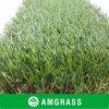 U. hierba artificial al aire libre del diseño de la resistencia de V. que ajardina (AMFT424-30D)