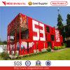 Kundenspezifisches Haus des Versandbehälter-Office/Container