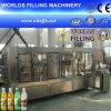 4 automáticos en 1 Bottle Carbonated Beverage Filling Machine (DCCGF24-24-24-8)