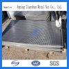 El panel de acoplamiento perforado de alambre de la alta calidad