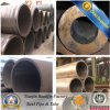 Heiße Frau Steel Pipe Selling HF-ERW Black Welded mit Low Price