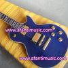Estilo feito sob encomenda do Lp/guitarra elétrica de Afanti (CST-174)
