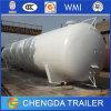 De Tanks van de Opslag van het Water van het Roestvrij staal van de Tanker van de Stookolie van het Koolstofstaal