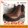 Никакая работа Челси шнурка Boots RS033