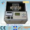 Matériel complètement automatique d'analyse de pétrole de transformateur (DYT-100)