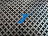 Il foro che perfora, stile di stile del fiore del fiore fora la maglia perforata del metallo