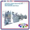 De automatische Lopende band van de Lolly Met PLC Controle