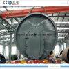 Máquina do recicl Waste do pneu para o petróleo 15ton do pneu da pirólise por o grupo
