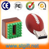 USB classico Stick di memoria Flash di Sport con Logo (TH-501)