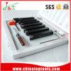 Outils de rotation de tour de commande numérique par ordinateur de qualité de la Chine avec des outils de carbure