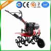 Jardín de cadena Tiller de Drive con 168fb Engine Walking Tractor