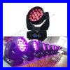 19PCS*12W 4in1 Beam Wash Zoom LED Moving Head Light
