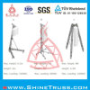 Алюминиевое Portable Lifting Tower Truss для Speaker, Line Array