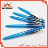 PlastikBall Pen mit Wide Klipp für Logo Printing (BP0294F)
