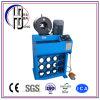 販売のための全く新しい高圧PLCの油圧ホースのひだが付く機械
