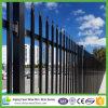 piquet en acier de garnison de 2.1*2.4m clôturant pour les locaux commerciaux australiens