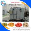 Essiccatore commerciale della frutta e della verdura di prezzi bassi della Cina