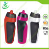 Private Label를 가진 600ml Foldable Sports Water Bottle
