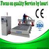 Акриловое машинное оборудование CNC размера светлой коробки 1300*2500 PVC