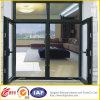 Окно качания офиса алюминиевое/алюминиевое окно