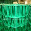 Il PVC ha ricoperto/rete metallica galvanizzata di Weled per obbligazione (kdl-81)