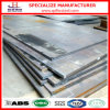 Плита сплава ASTM A516gr60 Gr65 A515 P265gh стальная