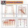 StahlMulti Purpose Scaffolding für Building Construction