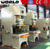 C Frame Automatic Punch Press