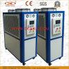 Охладитель воды системы охлаждения на воздухе с 90 l цистерной с водой