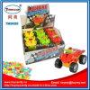Het in het groot Stuk speelgoed Met fouten van de Auto van het Strand van de Opbrengst van de Fabriek van het Suikergoed van het Stuk speelgoed van China