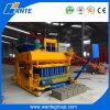 Wt6-30販売のための移動式ブロック機械、移動式ブロックの形成機械