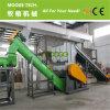 Máquina plástica usada de la trituradora del barril del compartimiento con buen precio