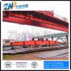 Hochtemperaturstahlplatte, die Elektromagneten MW84-21042L/2 anhebt