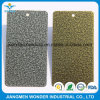 Anti cuivre Silver Hammer Gold Hammer Powder Coating
