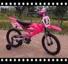 Lo stile di Moto scherza la bicicletta 16 bicicletta della bicicletta BMX della sporcizia dei bambini di pollice