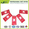 Пакета трактира тканей OEM Wipes влажного индивидуального влажные