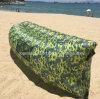 Sacs de couchage gonflables estampés par Digitals faits sur commande d'adulte et d'air de gosses