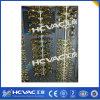 Machine d'enduit titanique de PVD pour l'ustensile d'acier inoxydable, couverts, batterie de cuisine, cuillère
