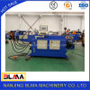 Halb automatisches Induktions-manuelles Edelstahl-Rohr-verbiegende Maschine