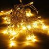 Im Freien/Innenweihnachten verziert LED-buntes Zeichenkette-Dekoration-Licht
