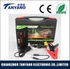 Acionador de partida patenteado do salto do carro de bateria da iluminação 16000mAh do diodo emissor de luz