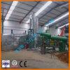 Huile à moteur utilisée par Jnc-30 chaude de vente réutilisant la machine