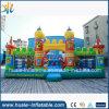 Neuer Entwurfs-aufblasbares Schloss, Unterhaltungs-Weltschloß