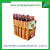 De Verpakkende Doos van de Doos van het Karton van de Doos van het Suikergoed van de Doos van de Verpakking van de Gift van de douane