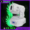Mini60w LED DJ Disco-bewegliches Hauptlicht