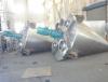 De la fábrica mezclador vertical directo