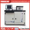 O perfil de alumínio da letra automática do sinal descasca a máquina de dobra do CNC para anunciar